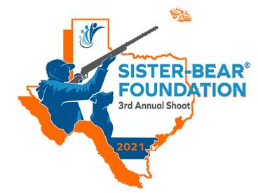 Logo for 3rd Annual Sister-Bear Shoot